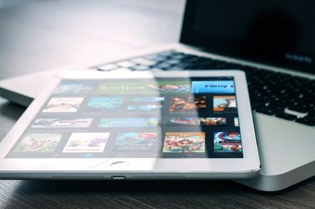 Vpliv Netflix-a na Hotel TV